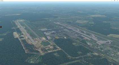 X-FLIGHT SU :: Moscow air zone